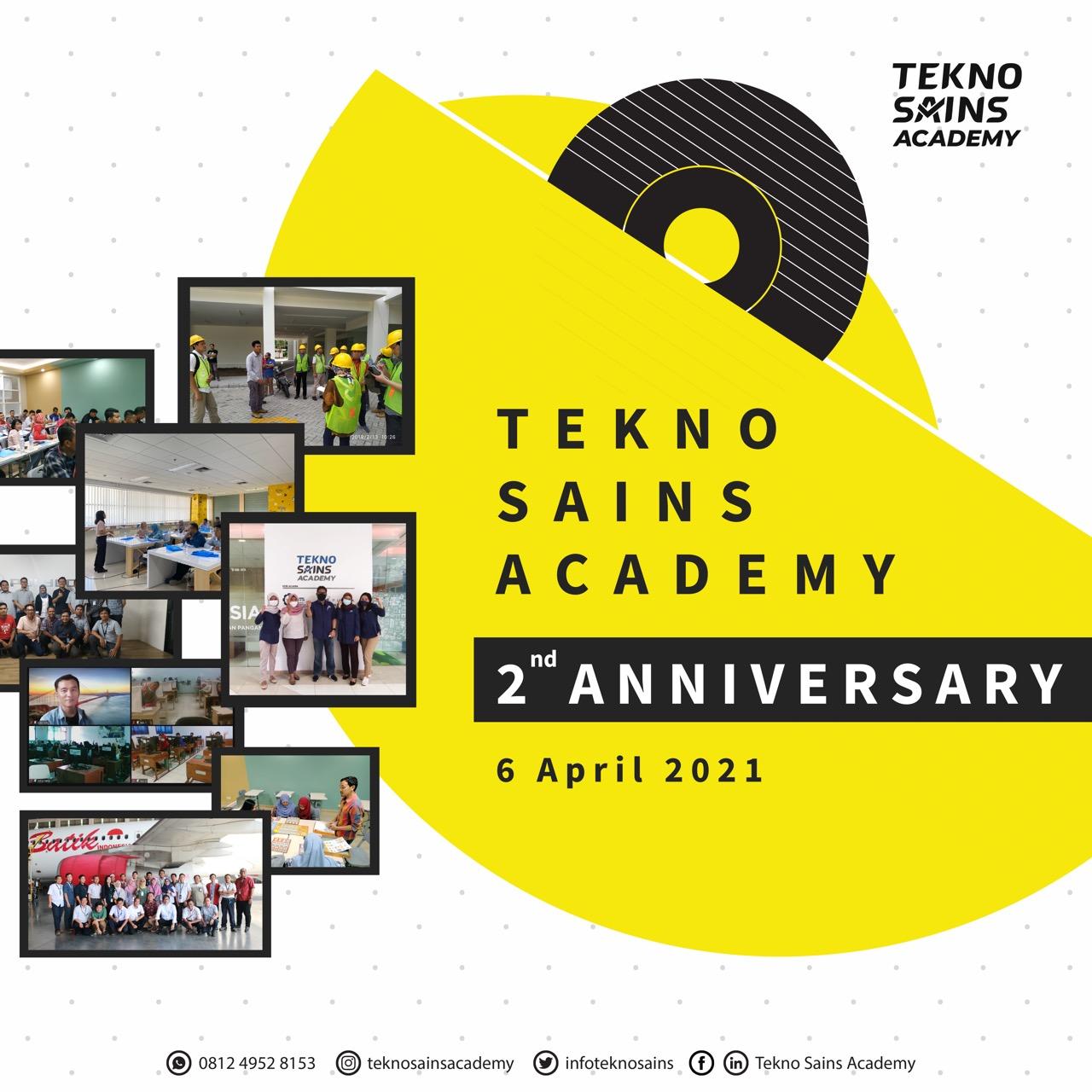 Tekno Sains Academy